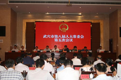 黄亚东院长向市人大常委会作关于民间借贷案...